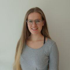 Annabel Brodie Speech and Language Therapist