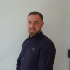 David Donnell Operations and Safeguarding Lead