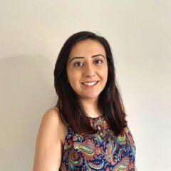 Jaimisha Parmar Speech and Language Therapist
