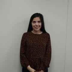 Renata Balli Speech and Language Therapist