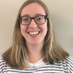 Siobhain O'Connor Advanced Practitioner